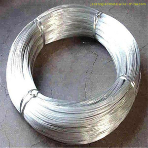Hot Galvanized Wire