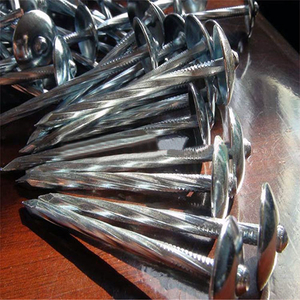 Roofing Iron Nails