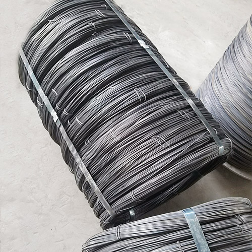 Black Annealled Iron Wire