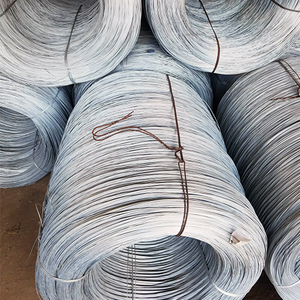 Elector Galvanized Wire